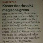 Algemeen Dagblad 11 april 2017
