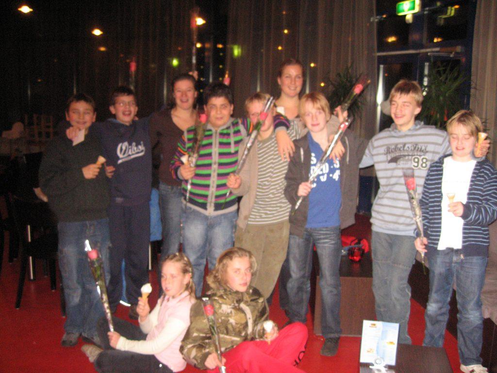 aspirantenkampioen2008