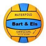 Sponsor wedstrijdbal Onder de 17 - Watervlo 09-04-2017