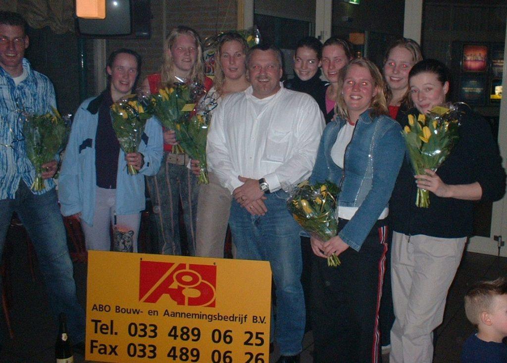 dameskampioen2003