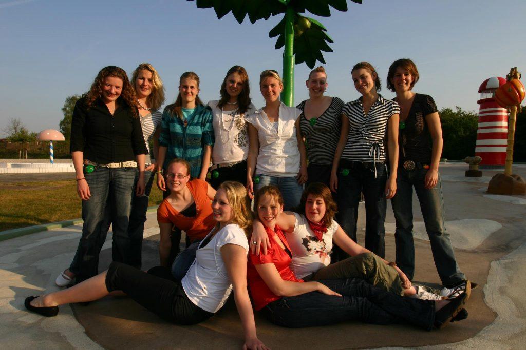 dameskampioen2007