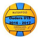 Sponsor Wedtrijdbal Kampioenswedstrijd: Onder de 15 - UZSC 09-04-207