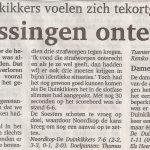 Soester Courant 30 november 2016