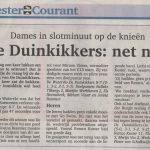 Soester Courant 8 februari 2017 - 1
