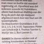 Soester Courant 8 november 2017
