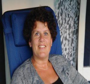 Foto VCP Marjolijn