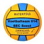 Sponsor Wedstrijdbal Jongens 017 - De Robben 27-01-2019