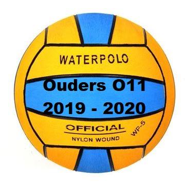 Sponsor Wedstrijdbal Onder de 11 - De Vuursche EG1 29-09-2019