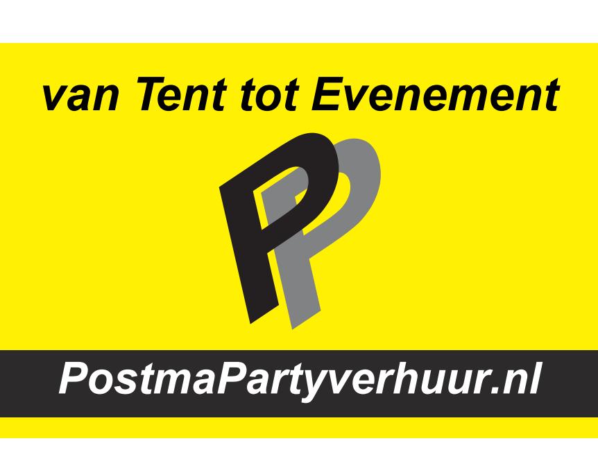 Postma Partyverhuur